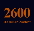 2600 - The Hacker Quarterly