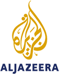 Al Jazeera English Main Logo